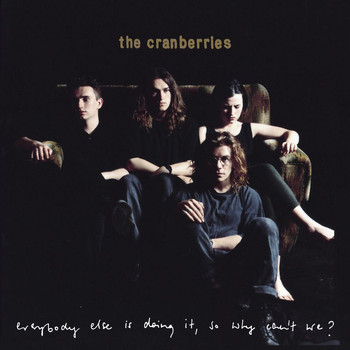 The Cranberries - Dreams (Pop Mix / The Cranberry Saw Us Casette Demo)