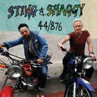 Sting - 44/876 (Deluxe)