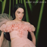 St. Vincent - Slow Slow Disco