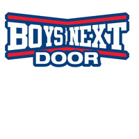 The Boys Next Door featuring Carl Hadley - The Boys Next Door
