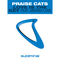 Praise Cats - Love Is The Key feat. Andrea Love