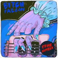 Bitch Falcon - Prime Number