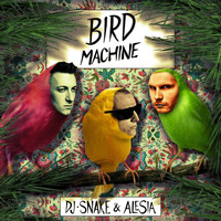 DJ Snake - Bird Machine
