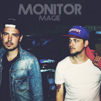Monitor - Magie