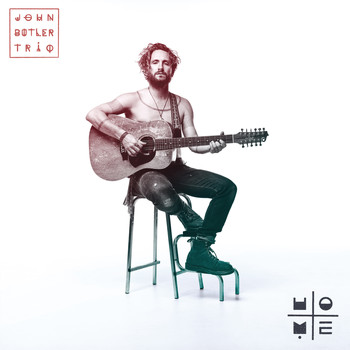John Butler Trio - HOME (Explicit)