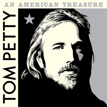 Tom Petty - An American Treasure