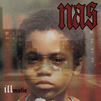 Nas - Illmatic (Explicit)