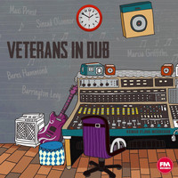 Barrington Levy - Veterans In Dub