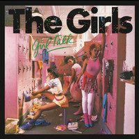 The Girls - Girl Talk (Bonus Track Version)