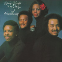 Gladys Knight & The Pips - 2nd Anniversary (Expanded Edition)