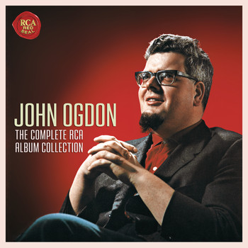 John Ogdon - John Ogdon - The Complete RCA Album Collection