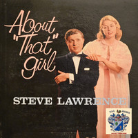 Steve Lawrence - About That Girl