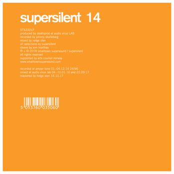 Supersilent - 14.7
