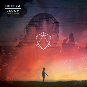 ODESZA - Bloom (Lane 8 Remix)