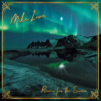 Mike Love - Finally It's Christmas (feat. Hanson)