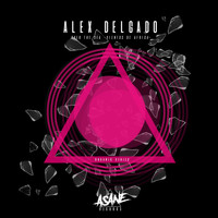 Alex Delgado - Over the Sea - Vientos de África (Organic Series)