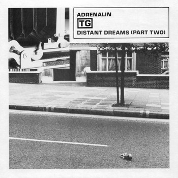 Throbbing Gristle - Adrenalin / Distant Dreams (Pt. 2)