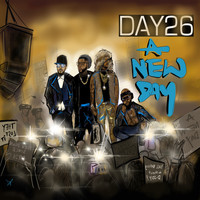 DAY26 - A New Day - EP (Explicit)