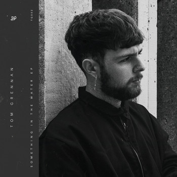 Tom Grennan - Something in the Water - EP