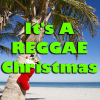 The Reggae All Stars - It's A Reggae Christmas