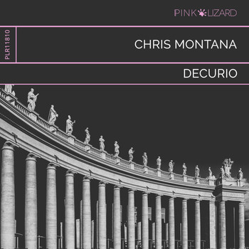 Chris Montana - Decurio