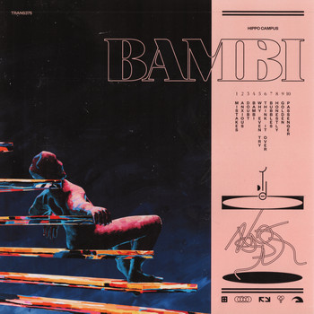 Hippo Campus - Bambi (Explicit)