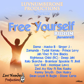Various Artists - Free Yourself Riddim [Remastered]