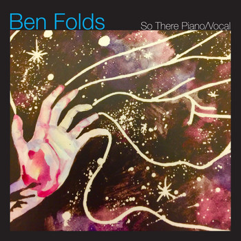 Ben Folds - So There (Piano / Vocal)