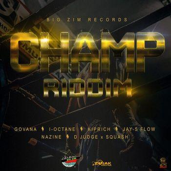 Champ Riddim