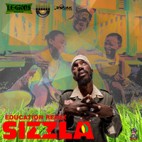 Sizzla - Education (Remix)