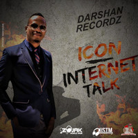Icon - Internet Talk