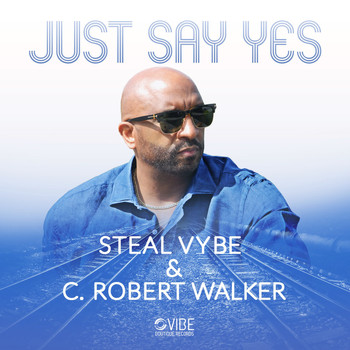 Steal Vybe feat. C. Robert Walker - Just Say Yes