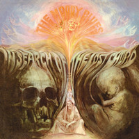 The Moody Blues - Legend Of A Mind (Mono / Single Version)