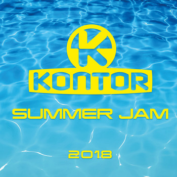 Various Artists - Kontor Summer Jam 2018