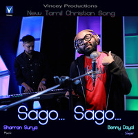 Benny Dayal - Sago Sago - Single