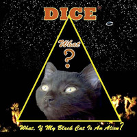 Dice - What, If My Black Cat Is an Alien