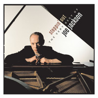 Joe Jackson - Steppin' Out: The Very Best Of Joe Jackson