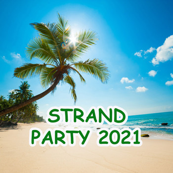 Various Artists - Strand Party 2018