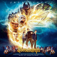 Danny Elfman - Goosebumps (Original Motion Picture Soundtrack)