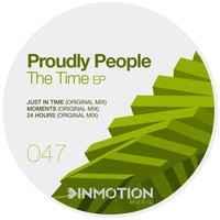 Proudly People - The Time