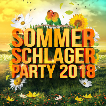 Various Artists - Sommer Schlager Party 2018