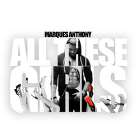 Marques Anthony - All These Girls (Explicit)
