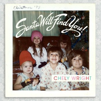 Chely Wright - Santa Will Find You