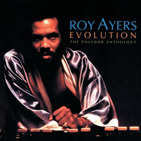 Roy Ayers - Evolution: The Polydor Anthology