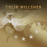 Colin Willsher - Colin Willsher, Vol. 3