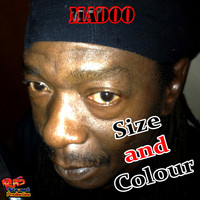 Madoo - Size and Colour