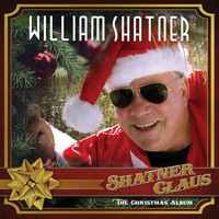 William Shatner - Shatner Claus
