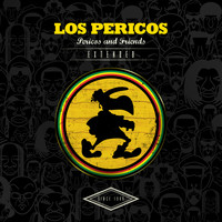 Los Pericos - Pericos & Friends (Extended)