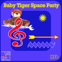 KSB - Baby Tiger Space Party