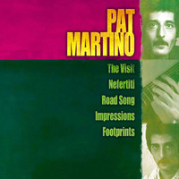 Pat Martino - Giants Of Jazz: Pat Martino